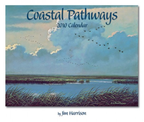2010 Coastal Pathways Calendar